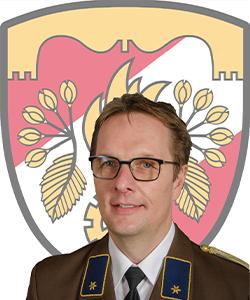 Knorr Bernhard