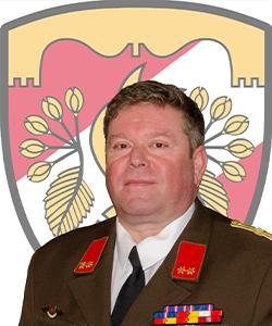 Steurer Bernhard